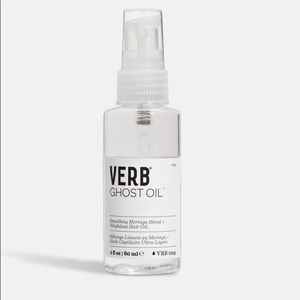 Verb Ghost Oil 60ML New